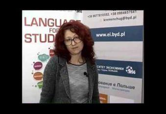 Юбиленая Х выставка «Освіта Слобожанщини та навчання за кордоном 2016»