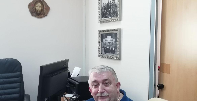 """""""Відповідь Грузинському """"комсомольцю"""", який на побігеньках у """"Старшої піонервожатої"""""""