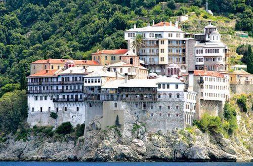 Паломницька програма в Грецію з відвіданими Афону