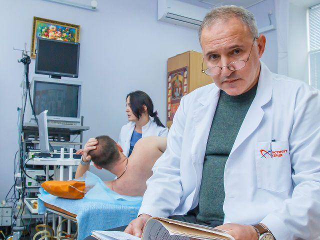 Бориса Михайловича Тодурова вчергове обрано Директором Інституту серця