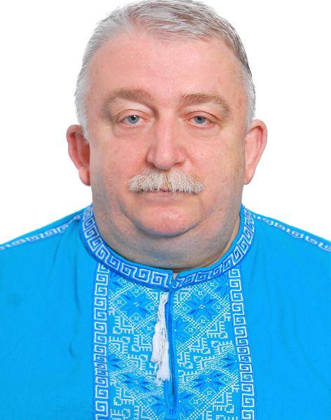 КОРЕЦЬКИЙ МИКОЛА ХРИСТОФОРОВИЧ кандидат у народні депутати України