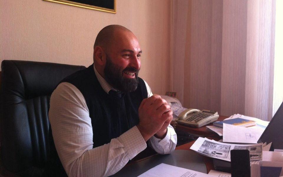 Підтримка нашому товариству на рівні Київської обласної державної адміністрації
