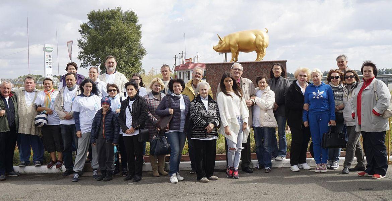 Наша поездка в Николаев - Ольвию