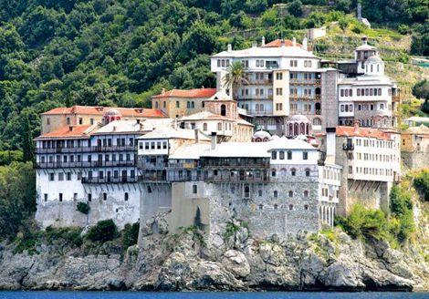 Паломническая программа в Грецию с посещением Афона