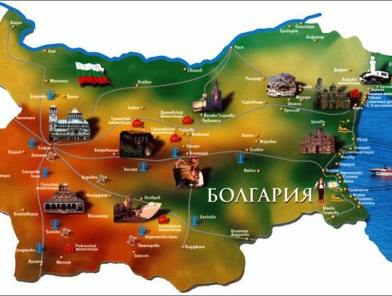 Болгарія православна + відпочинок на морі