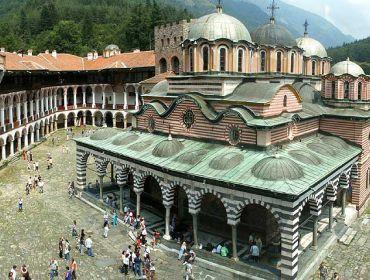 Болгарія православна + відпочинок на морі в оксамитовий сезон
