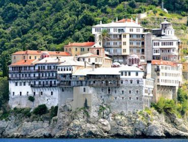 Pilgrimage program to Greece with the visit of Athos