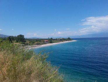 Відпочинок для членів Товариства і всіх друзів Греції на березі Іонічного моря з 2 по 15 серпня 2017 року