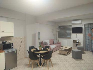 Квартири для українських студентів в Афінах