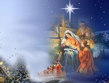 Пресс-релиз трансляции телеканалом ERT-World празднования Рождества Христова греками зарубежья в различных частях мира.
